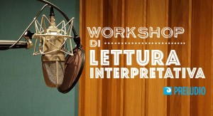 Workshop Lettura