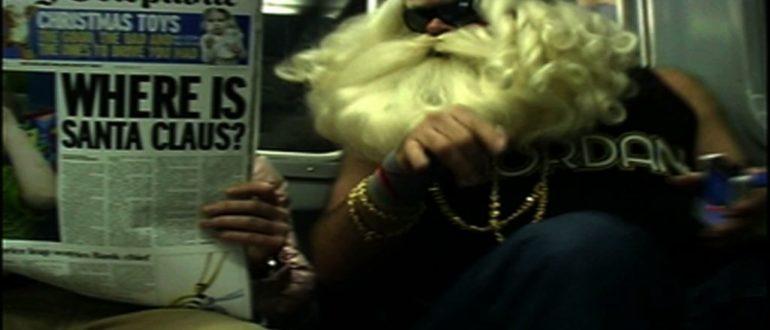 Kenwood Babbo Natale